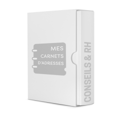 CABINETS CONSEILS & RESSOURCES HUMAINES