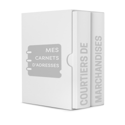 COURTIERS MARCHANDISES