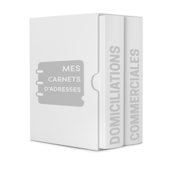 DOMICILIATIONS COMMERCIALES