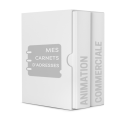 CABINETS D'ANIMATION COMMERCIALE